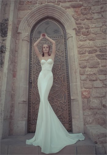 יאקי רביד - Bride collection 2012 #2